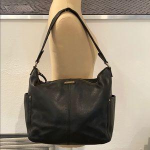 Authentic Kate Spade ♠️ black leather purse